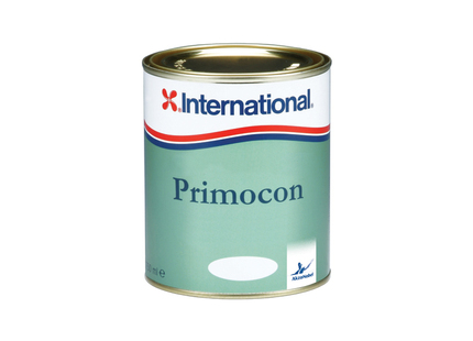Грунт International PRIMOCON серый 0,75л.