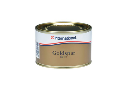 Лак GOLDSPAR SATIN 0,375л