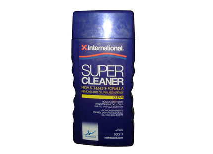 Очиститель SUPER CLEANER HIGH STRENGTH FORMULA 0,5л
